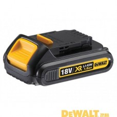 Аккумулятор DeWalt DCB181