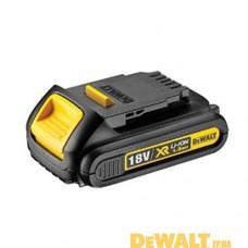 Аккумулятор DeWalt DCB185 Li-Ion