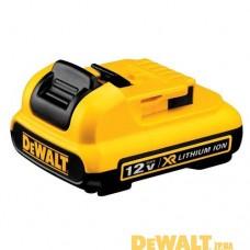 Аккумулятор DeWalt DCB127 Li-Ion
