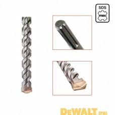 """Бур DeWALT """"SDS-MAX 2 CUTTER"""", 2 кромки, 16x200x340мм"""