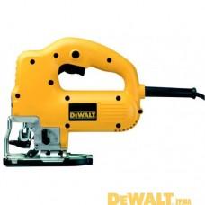 Электролобзик DeWALT DW341K