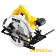 Дисковая пила DeWalt DWE 550