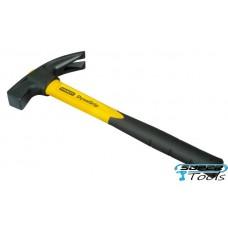 """Молоток STANLEY  """"Coffreur Hammer""""с прямым гвоздодером 1-51-144"""