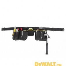"Пояс  ""Basic Tool Apron"" для ношения инструмента, полиэстр, 600x255x75 мм.1-96-178"