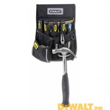 "Сумка поясная   ""Basic Tool Pouch"" для инструмента, полиэстер, 235x332x75 мм.1-96-181"