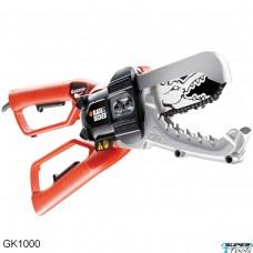 Сучкорез Black&Decker GK1000 Аллигатор