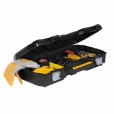 "Ящик для электроинструмента  с металлическими замками, 24"" (610*110*330мм) STST1-70737"