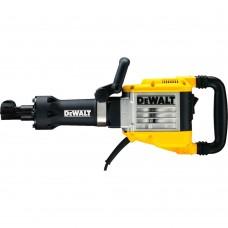 Молоток отбойный сетевой DeWALT D25961K