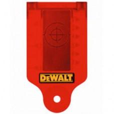 Мишень-лучеуловитель для ротационных лазеров DeWALT DE0730
