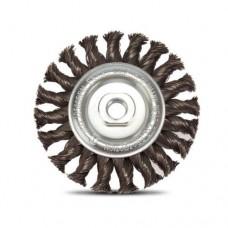 Щетка металлическая дисковая DeWALT DT3502